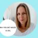 Jana Pernicová - na volné noze blog